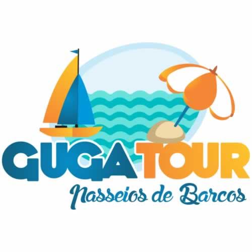 Guga Tour Passeios de Barco Cabo Frio e Arraial do Cabo