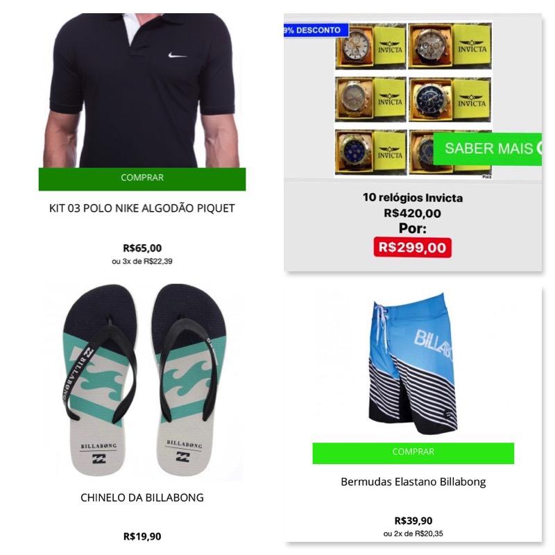 Fornecedores Atacado e Varejo Brasil e Exterior | Cesarweb - Criação de Sites - Marketing Digital - Soluções Web - Google Ads - Redes Sociais