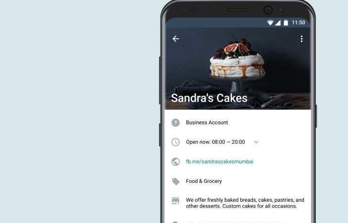 WhatsApp for Business: saiba como usar o aplicativo para empresas | Cesarweb - Criação de Sites - Marketing Digital - Soluções Web - Google Ads - Redes Sociais