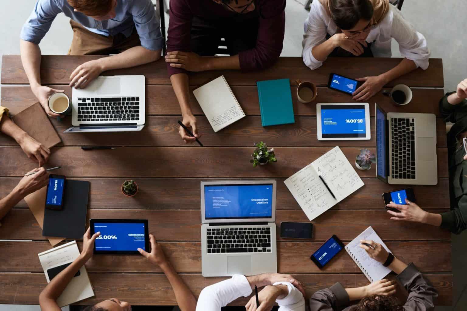 Por que identificar o público-alvo das redes sociais do seu negócio