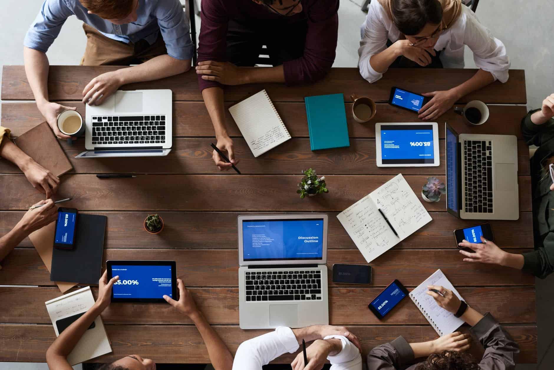 Por que identificar o público-alvo das redes sociais do seu negócio?